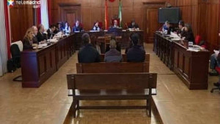El fiscal cree que Marta fue violada, estrangulada y trasladada de madrugada