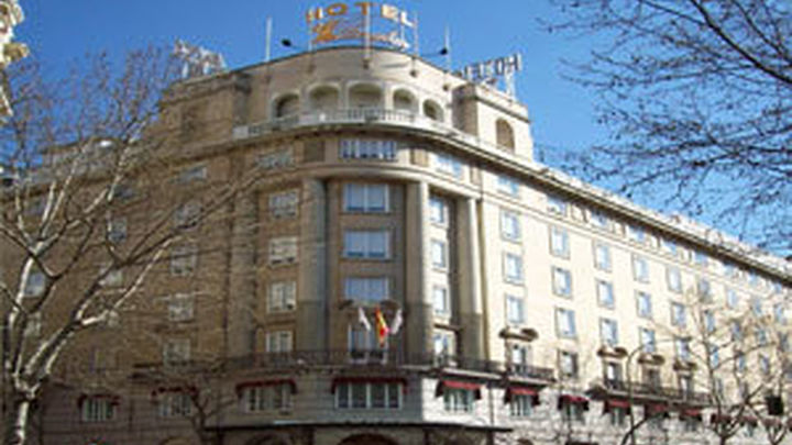 El hotel Wellington acoge un mercadillo solidario, del 1 al 4 de diciembre