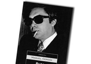 'Paesa, el espía de las mil caras', obra de Manuel Cerdán