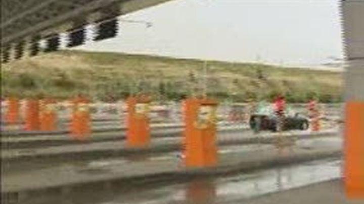 La DGT podría cobrar por el uso de carreteras hasta ahora de libre acceso