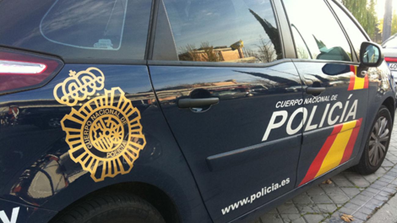 Detenidas 18 personas vinculadas a grupos 'antisistema' acusadas de agredir a policías