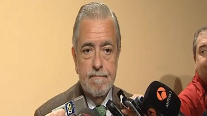 Los sindicatos de la Función Pública plantan a Beteta por las medidas anunciadas por Rajoy