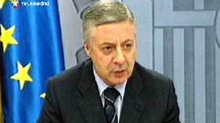 Blanco desmiente a Eguiguren que sostiene que ETA y el Gobierno tienen contactos