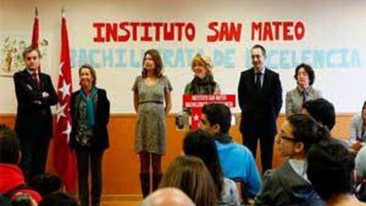 Aguire extenderá a los Institutos de la región  las aulas de excelencia en Bachillerato