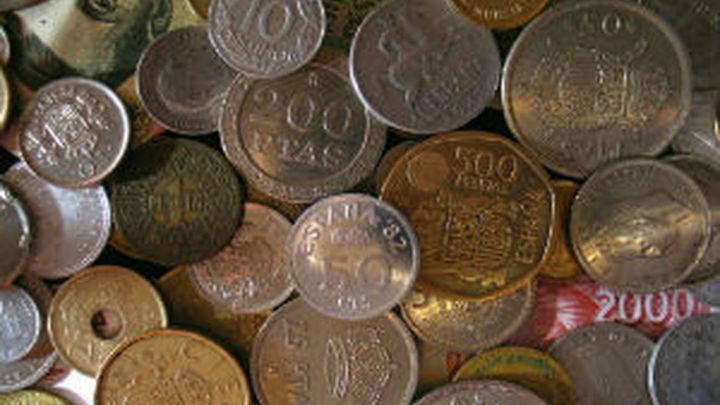 Tenemos todavía 282.700 millones de pesetas en los bolsillos