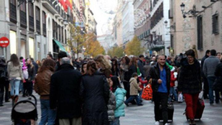 Las empresas y personas insolventes crecen el 6,5% en 2013