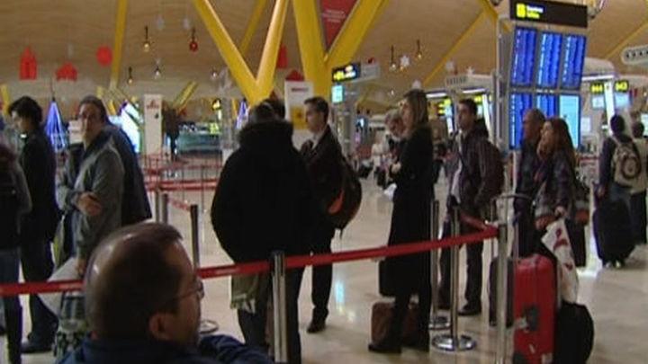 271 vuelos cancelados  este jueves mientras Iberia y sindicatos responden la propuesta del mediador