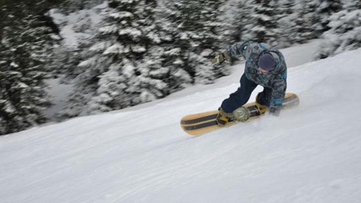 Sierra Nevada, designada sede Campeonato del Mundo de Snowboard y Freestyle