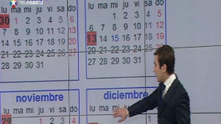 El Gobierno podría trasladar a lunes todos los festivos excepto cuatro