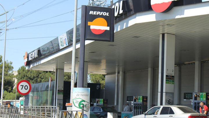 Repsol se desploma el 6,06 % en la Bolsa española tras la expropiación de YPF