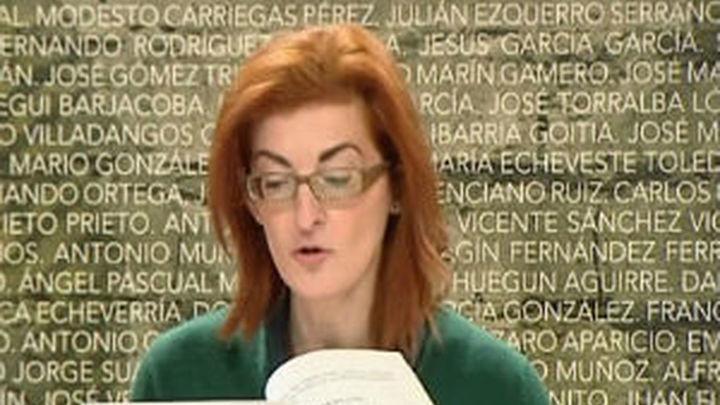 Las víctimas denuncian que un 40% de los asesinatos de ETA han quedado impunes