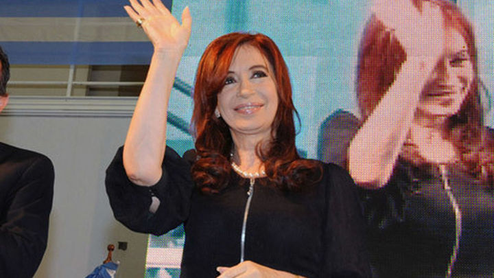 """La oposición argentina replica que la etapa kirchnerista fue una """"década perdida"""""""