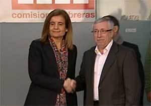 El Gobierno congelará en 2012 el Salario Mínimo en 641,4 euros al mes