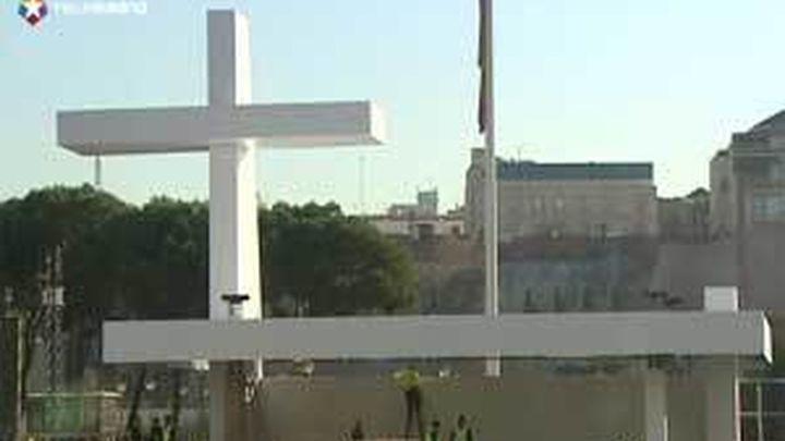 Cortes de tráfico el viernes en Colón y aledaños por la Misa de las Familias