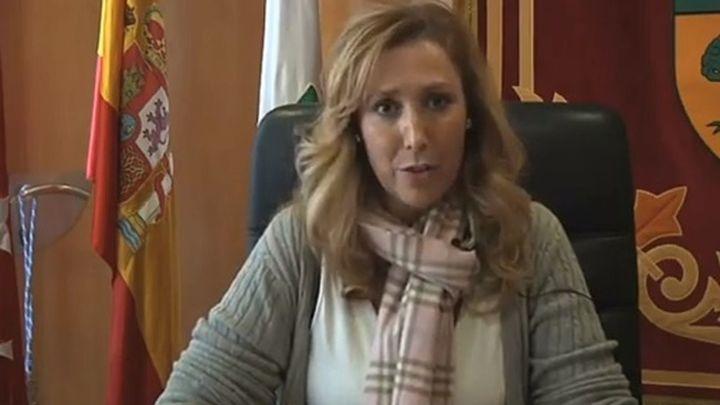 La alcaldesa de Soto del Real reivindica la existencia del municipio frente al protagonismo de la cárcel