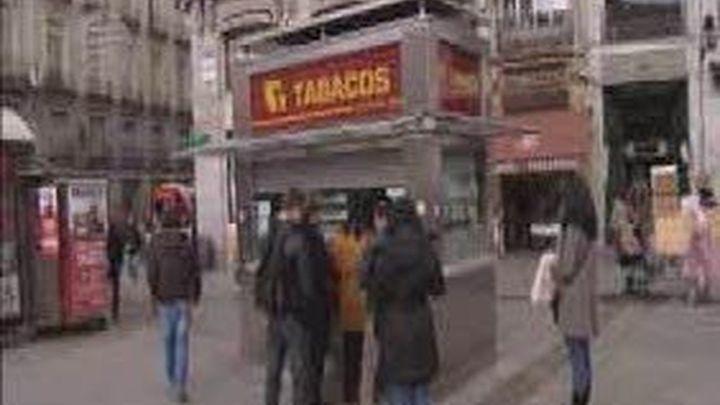 600.000 españoles han dejado de fumar desde la entrada en vigor de la ley antitabaco