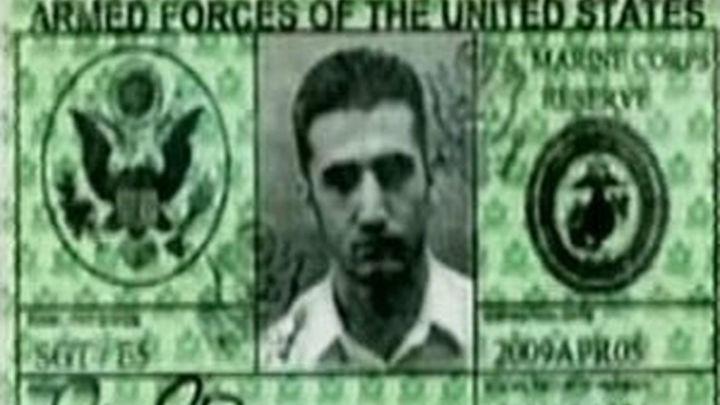 Condenado a muerte en Irán un estadounidense por espionaje