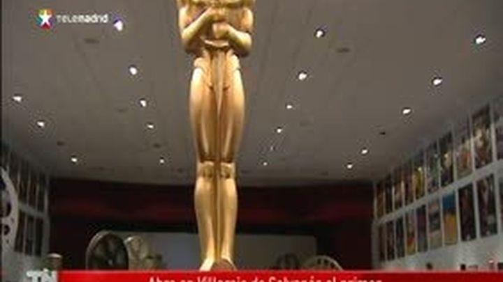 Abre en Villarejo de Salvanés el primer museo del Cine de la Comunidad de Madrid