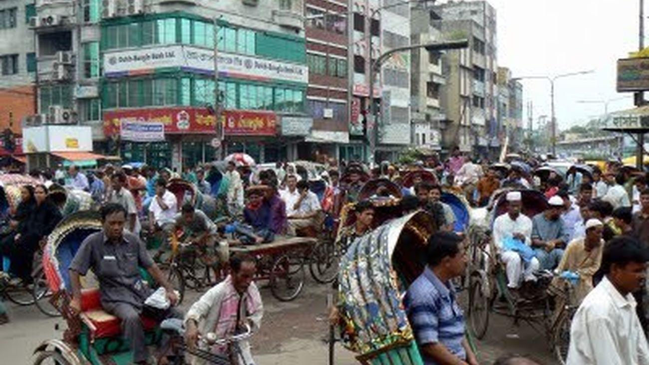 Madrileños por el Mundo: Bangladesh