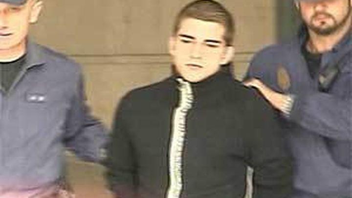 Miguel Carcaño, condenado a 20 años por el asesinato de Marta del Castillo