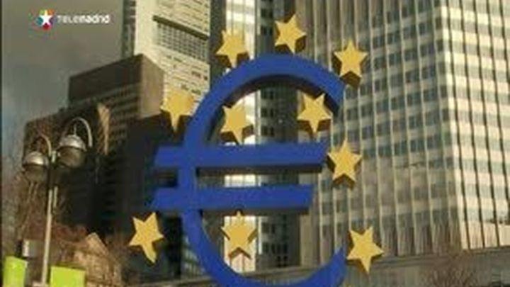 S&P cree que la eurozona tiene un 40 % de posibilidades de entrar en recesión