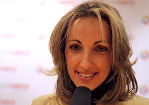 Elia Fernández 2012