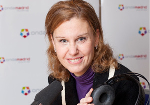 Marta Zúñiga 2012