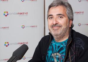 Carlos Honorato 2012