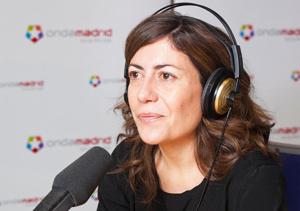 Raquel Ruíz 2012