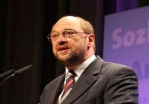 El socialdemócrata Martin Schulz, elegido nuevo presidente Del Parlamento Europeo