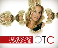 logo Territorio Comanche 2012