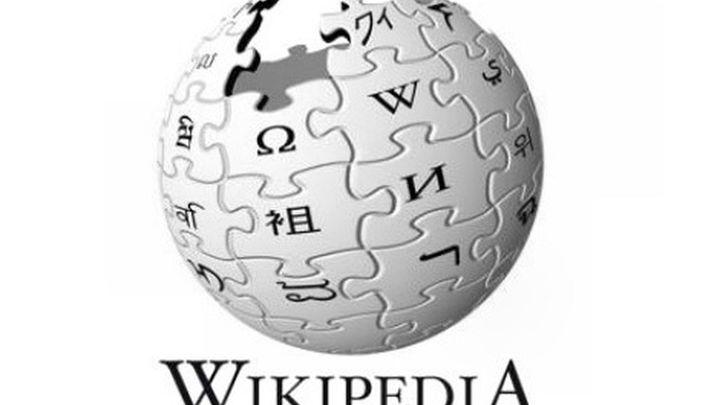 Wikipedia anuncia un apagón el miércoles contra la ley antipiratería de EEUU