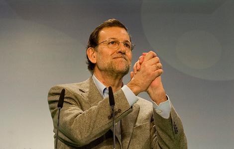 Rajoy viajará el martes a Lisboa para reunirse con su homólogo portugués