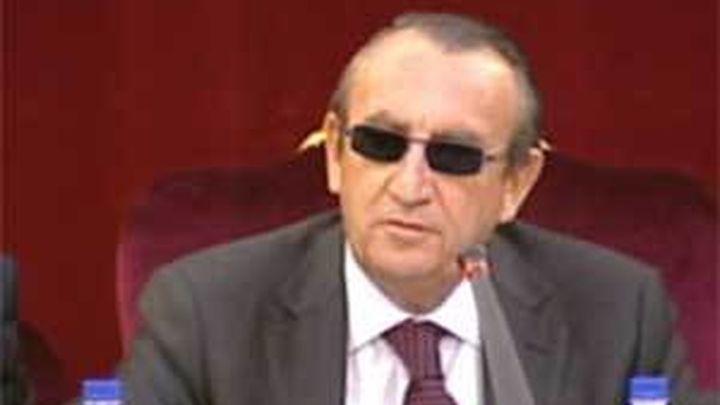 Se abre el juicio oral contra Fabra y se le impone una fianza de 4,2 millones