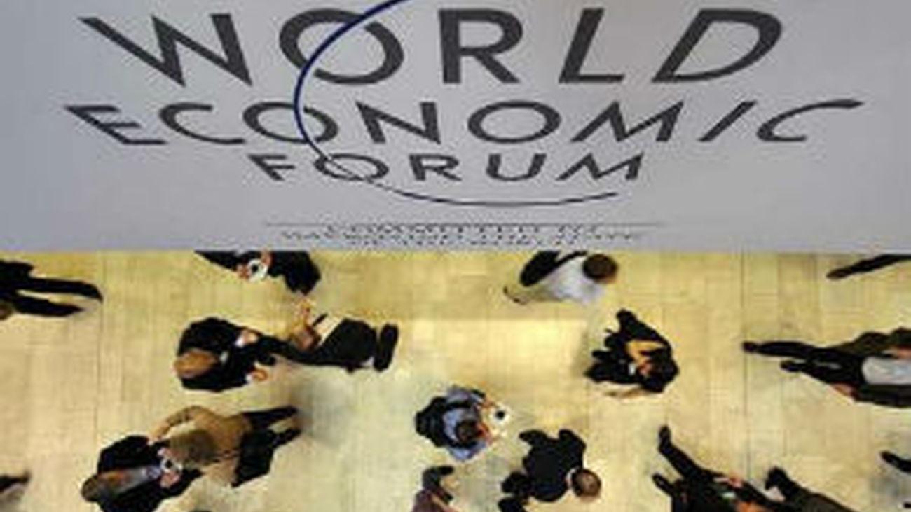 """El """"volantazo"""" hacia el proteccionismo de EEUU marcará el Foro de Davos"""