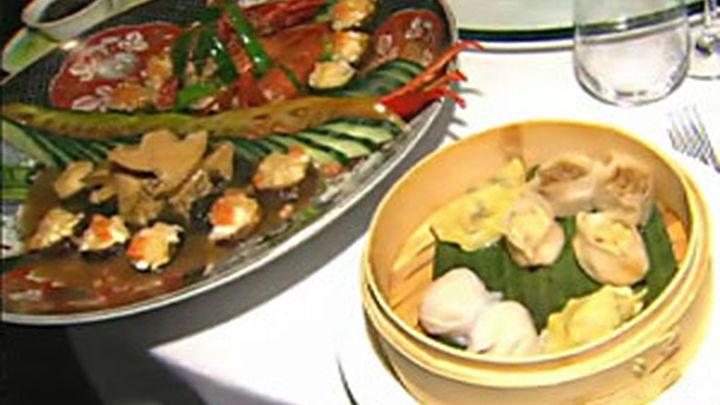 El banquete del dragón
