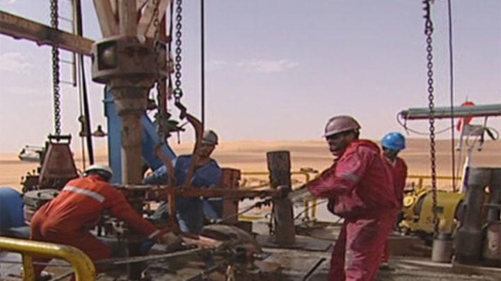 El acuerdo con Irán baja los precios del crudo