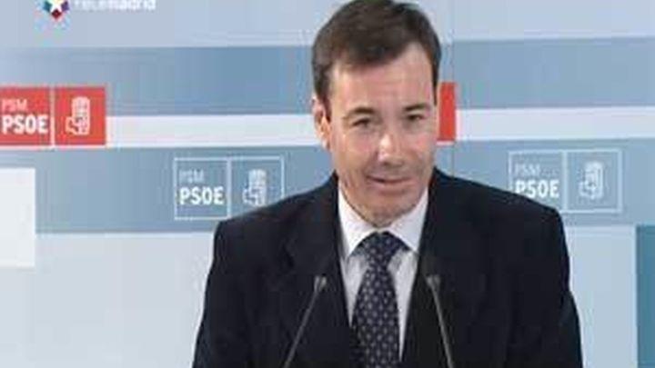 Tomás Gómez decidirá en Sevilla a quién da su apoyo como secretario general PSOE