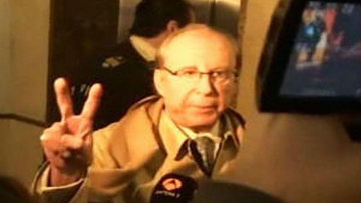 Un juez de Palma prohíbe a Ruiz-Mateos salir de España