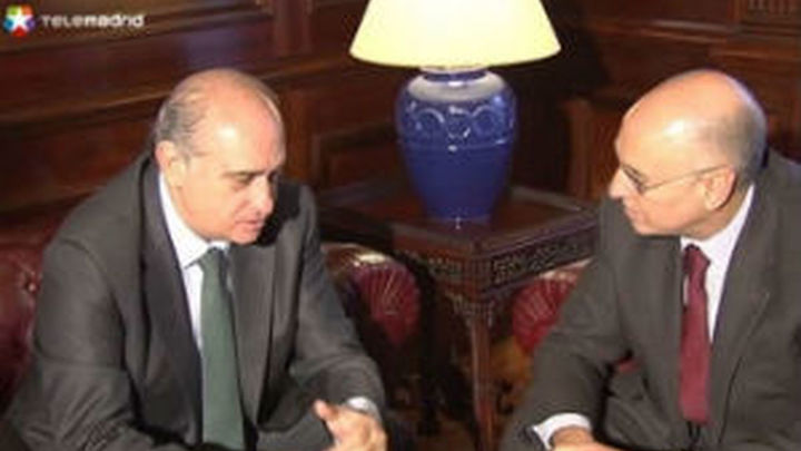 Interior afirma que ETA sigue activa en la clandestinidad
