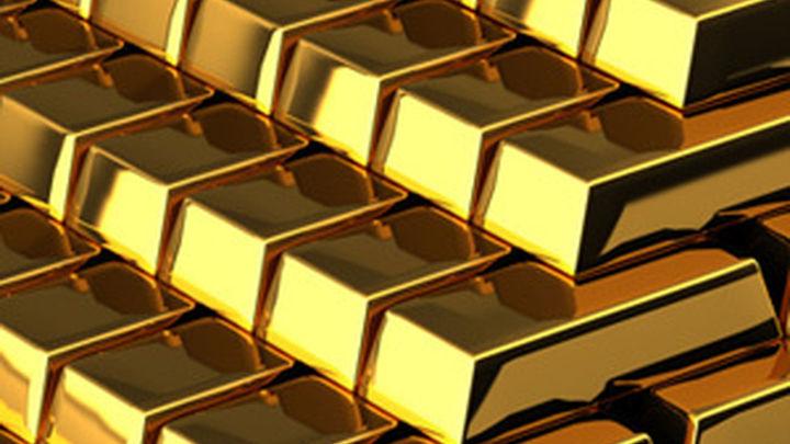 El precio del oro se desploma un 17% en abril, la mayor caída en los últimos 33 años