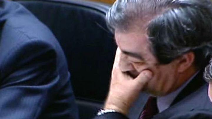 """Cascos considera que Montoro es """"un tramposo compulsivo y le han sacado los colores"""""""
