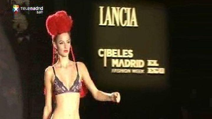 Mercedes Benz Fashion Week Madrid arranca el Miércoles 1 de febrero