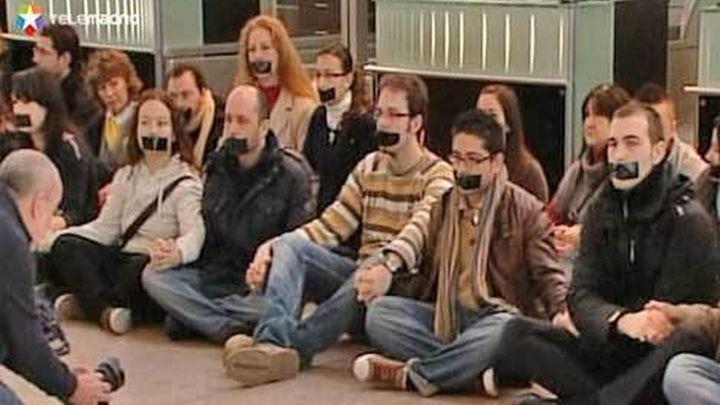 La Generalitat no se siente responsable del cierre de operaciones de Spanair