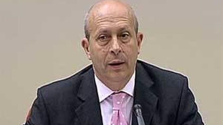 """Wert niega que la reforma educativa  suponga """"una recentralización"""""""