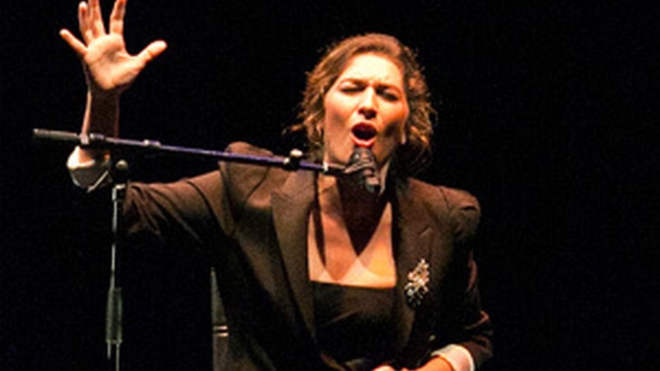 Estrella Morente inaugura la temporada cultural de Colmenar Viejo