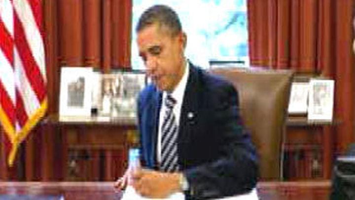 Obama ordena bloquear todos los activos del Gobierno iraní en EEUU