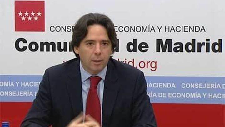 Madrid se sitúa en déficit cero, tras incumplir el objetivo del 2% en 2011