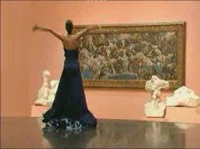 """El Museo Thyssen, escenario para """"El arte de la danza"""""""