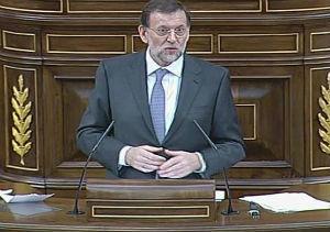 """Rajoy dice que la situación del paro es """"crítica"""" y que empeorará en 2012"""